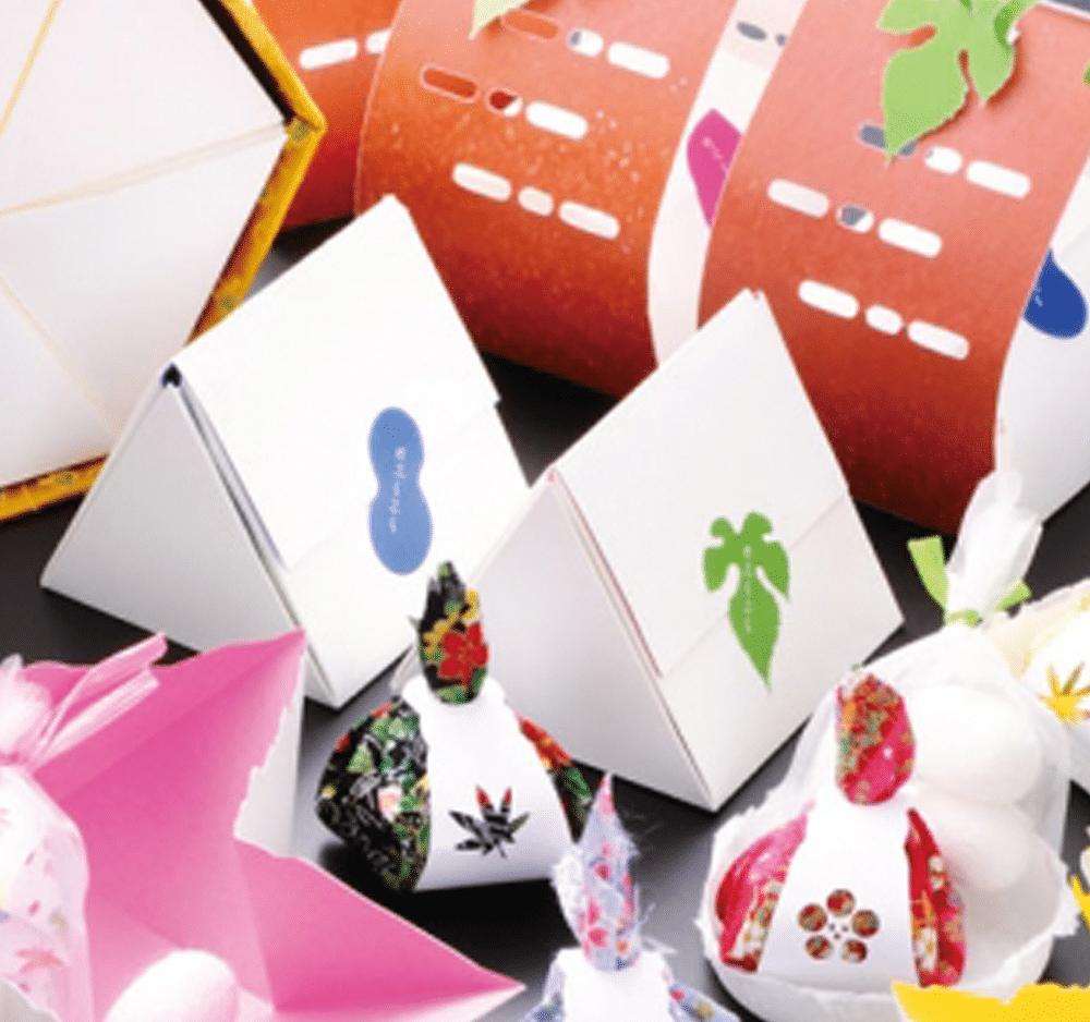 JPDA-日本パッケージデザイン協会/「創作 - ニッポンのお土産展」作品